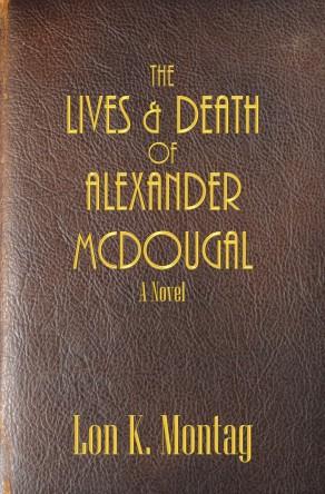 McDougal Cover